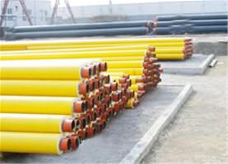 保温钢管供应厂家