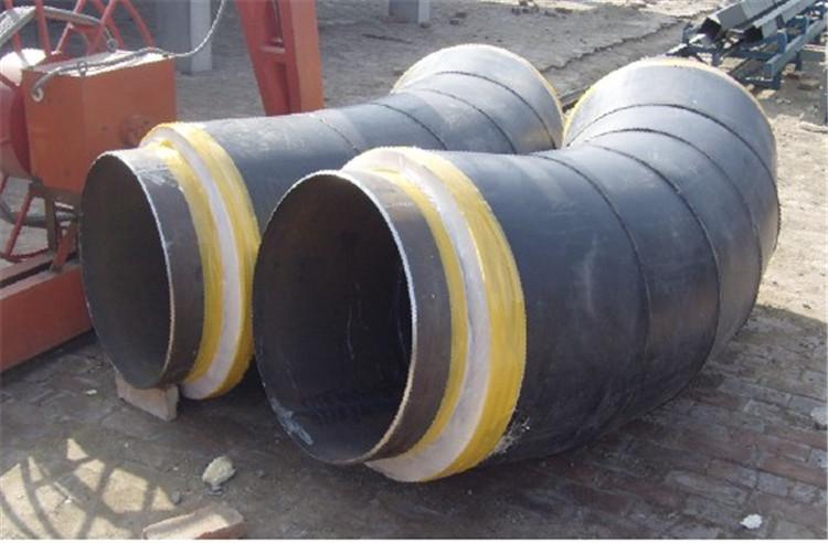 保温钢管管件