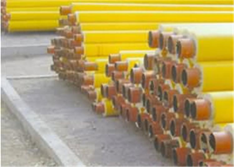 生产保温钢管厂家