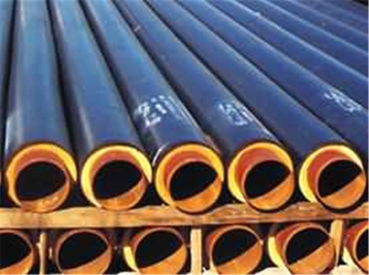 保温防腐钢管