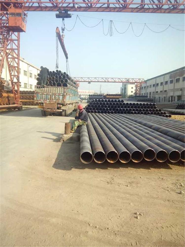 薄壁螺旋钢管