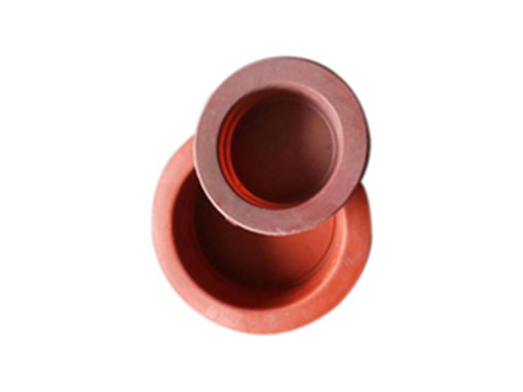钢管护口器供应商