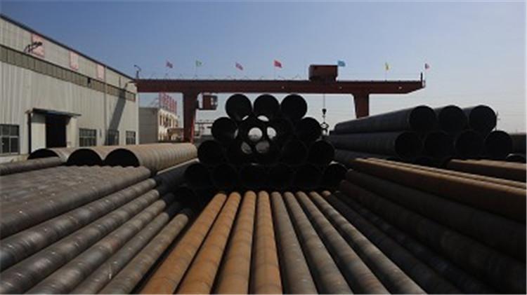 高标准的钢管产品
