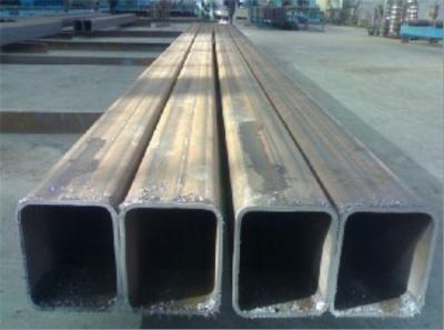 方矩钢管供应厂家