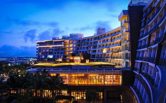 三亚威斯汀国际大酒店