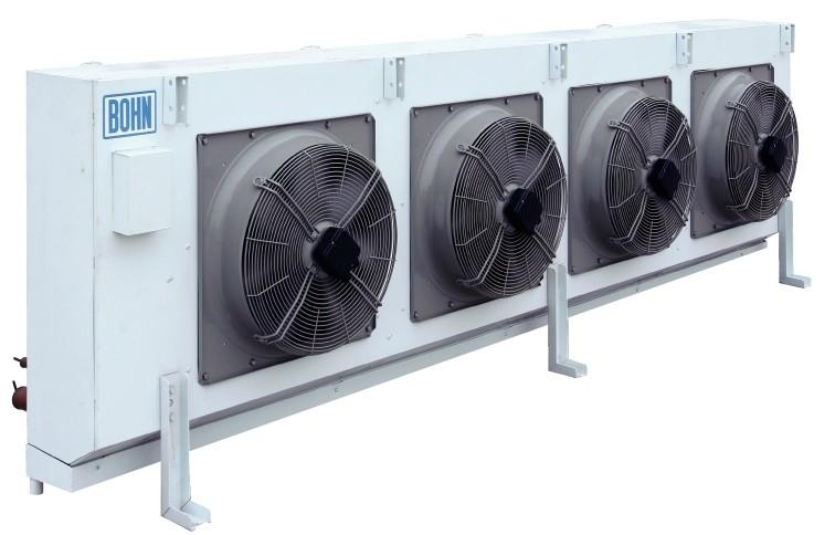 BOHN工业型冷风机