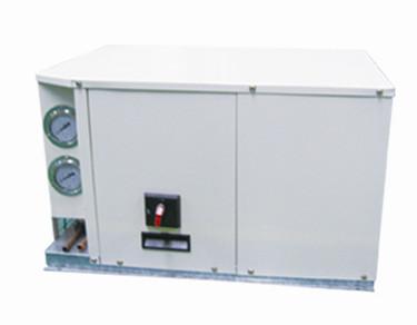 亚宝风冷压缩冷凝机组(室外型)