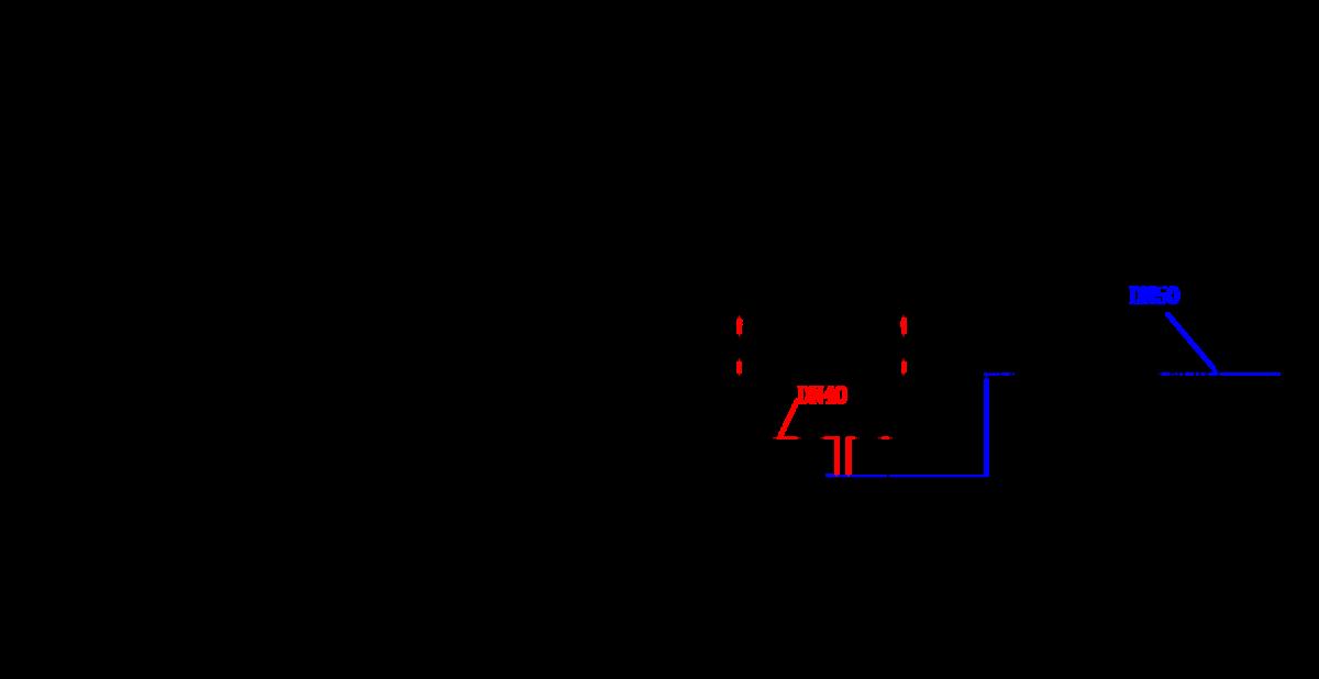 大思机械空压站房管道安装