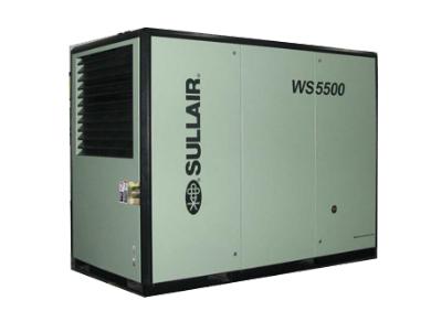 WS04-75系列固定式螺杆空压机