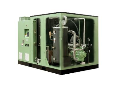 LS160-280系列螺杆空压机