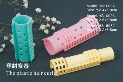 塑料发卷组合发卷