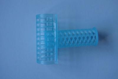 蓝色芯子母套2.4发卷