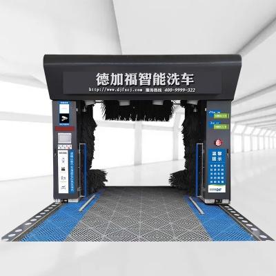 2020龙门洗车机