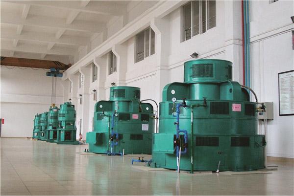南海区官山大泵站