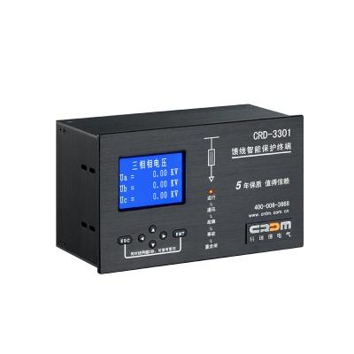 CRD-3301馈线智能保护终端