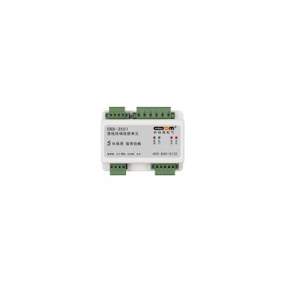 CRD-3501配电线损采集模块