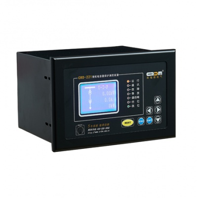 CRD-221微机电容器保护测控装置
