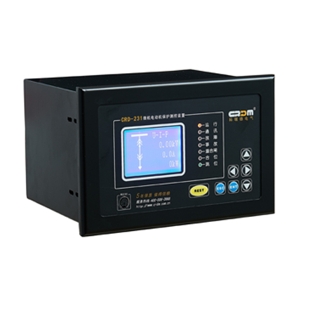 CRD-231微机电容器保护测控装置