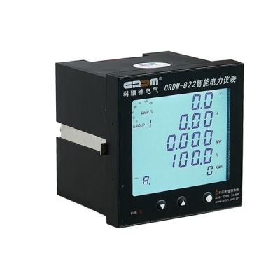 CRDM-822智能电力仪表