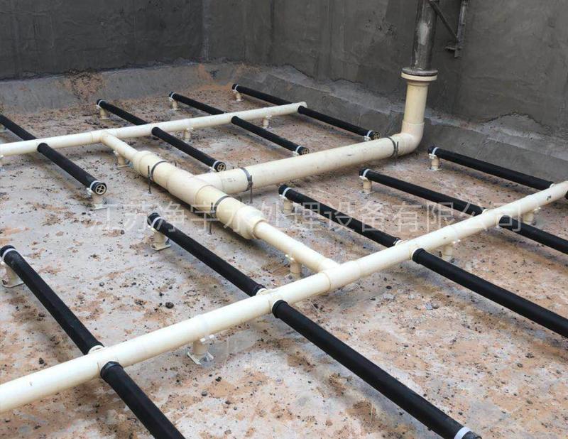 曝气管,曝气器安装