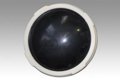 球冠型盘式微孔曝气器
