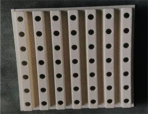 ABS模板/可调式滤头