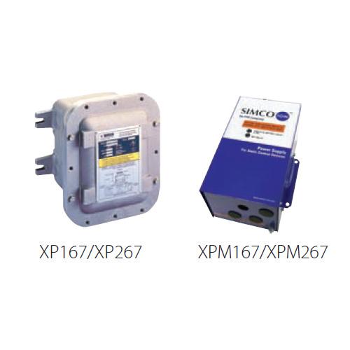 XP/XPM HL 防爆离子产生器