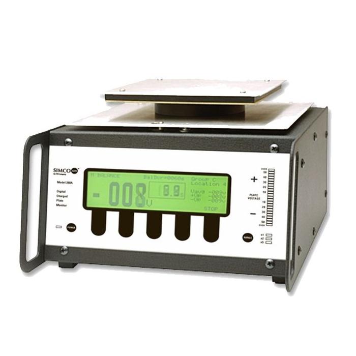 CPM 280A 平板测试仪