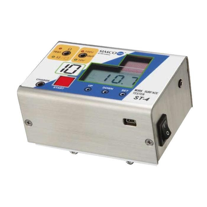 ST-4 表面电阻测量仪