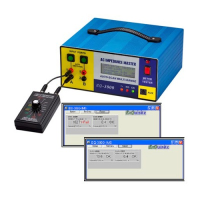 Megalin EQ-3000 厂房静电接地综合监测器