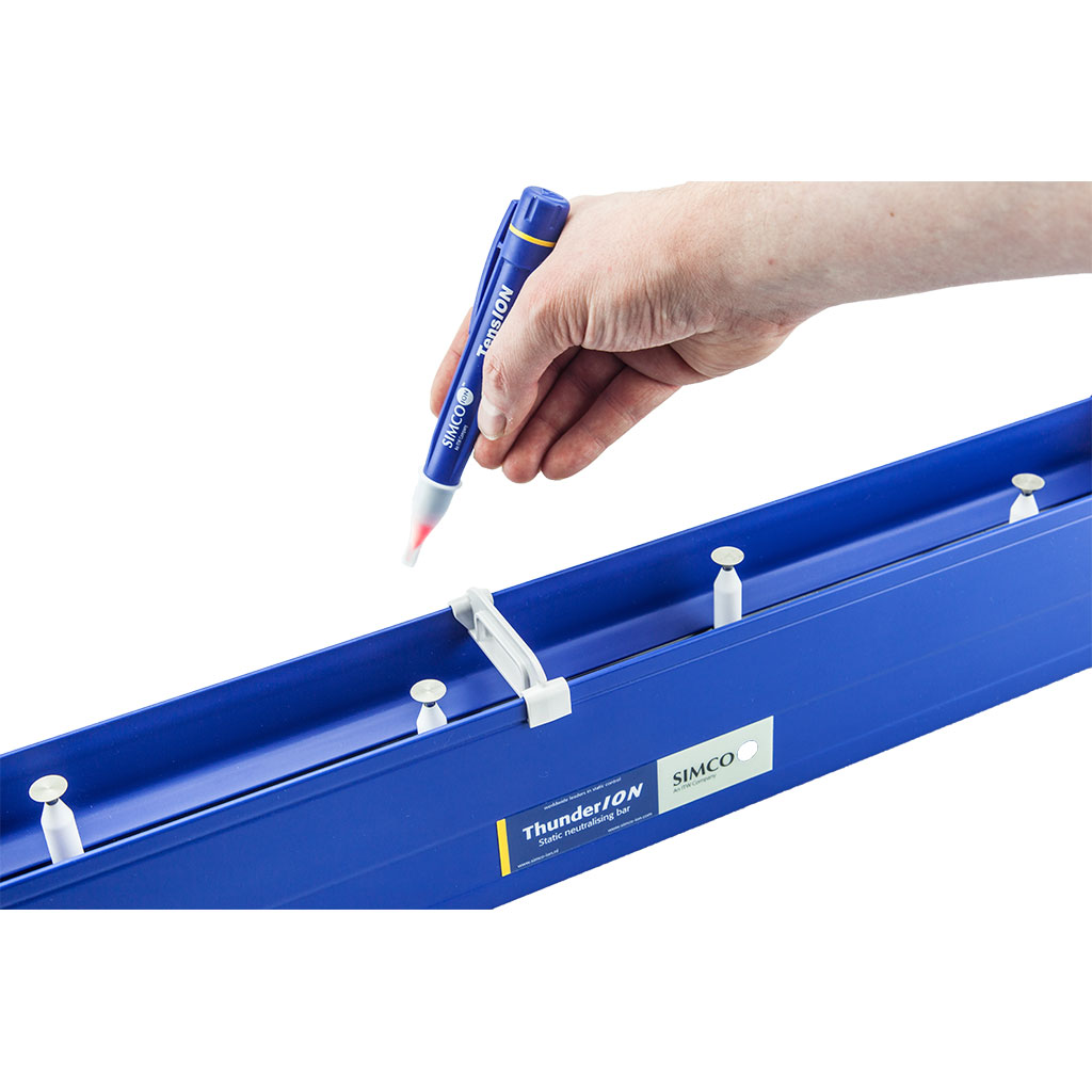 TensION 静电测试笔