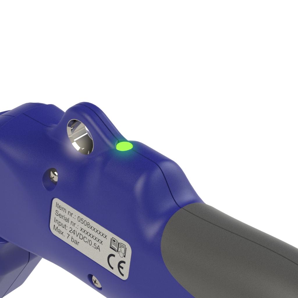 Cleanflex Easy 离子风枪