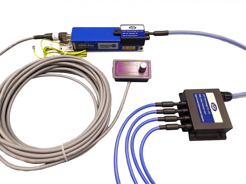 CMME 静电发生器