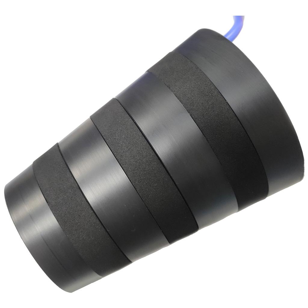 黑色静电棉