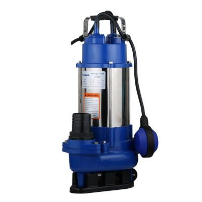 V(WQD)系列不锈钢污水电泵