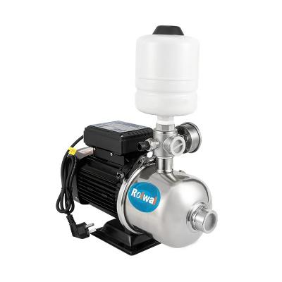 CHL系列不锈钢卧式多级离心泵