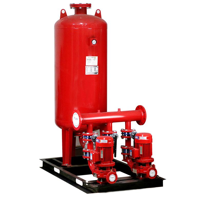 XBD消防稳压设备