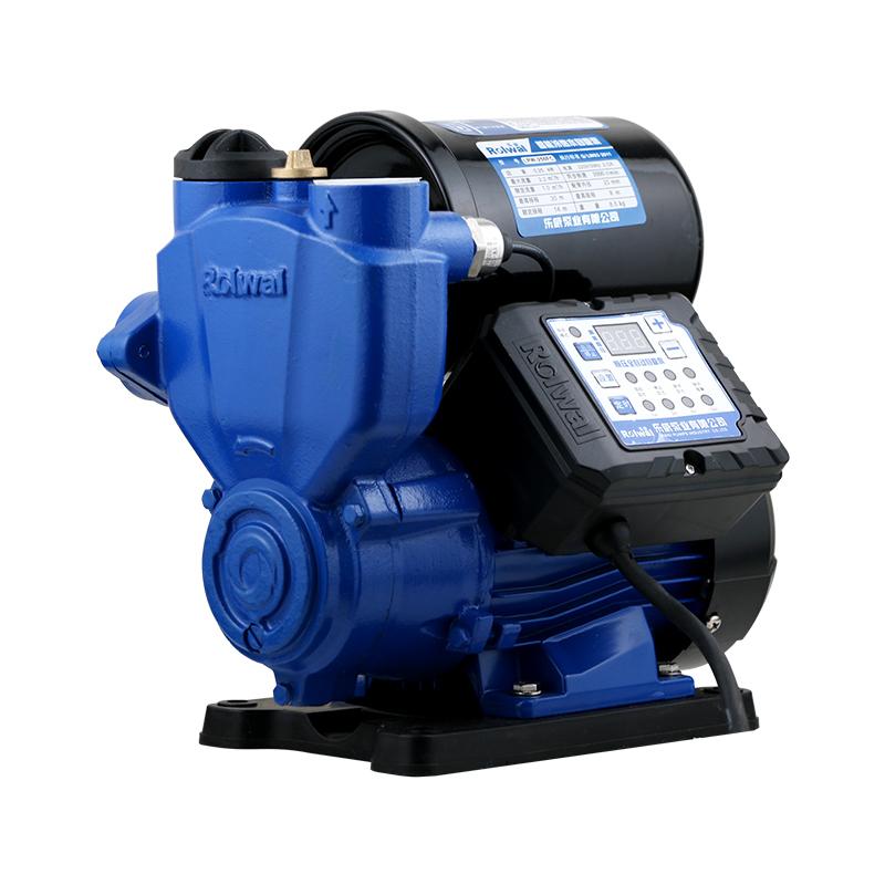 LPW系列全自动冷热水自吸泵