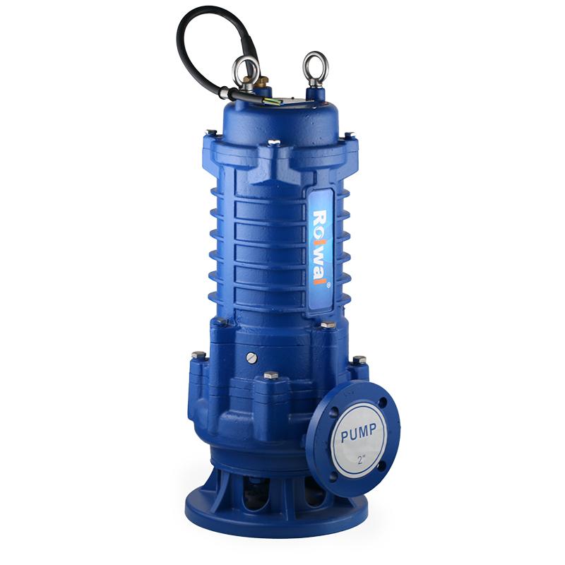WQ-F系列污水污物潜水泵