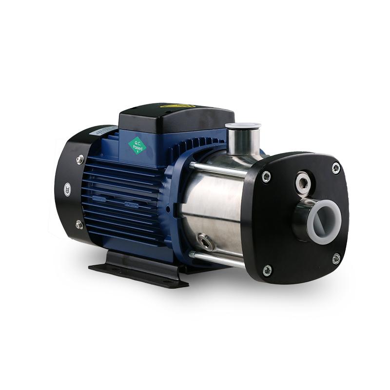 CHM卧式多级离心泵