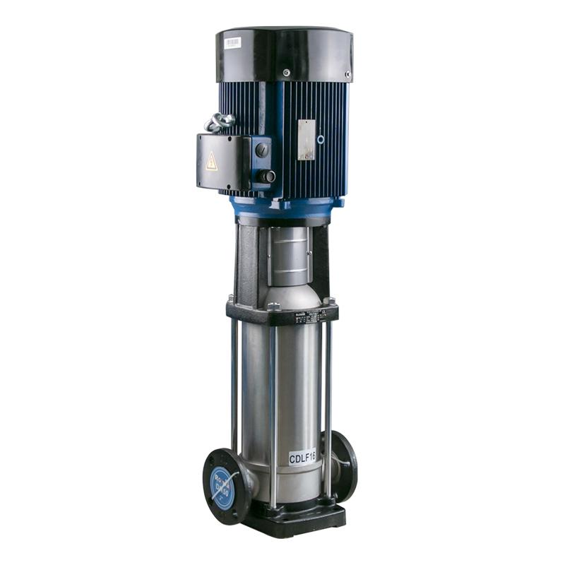 CDM立式多级管道泵