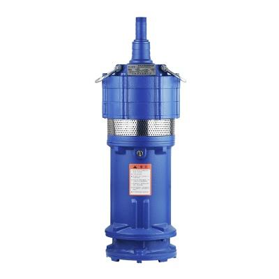 QD/Q系列多级潜水电泵(Y款)