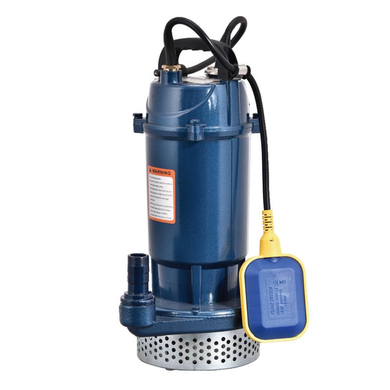 QDX Series Submersible Pump