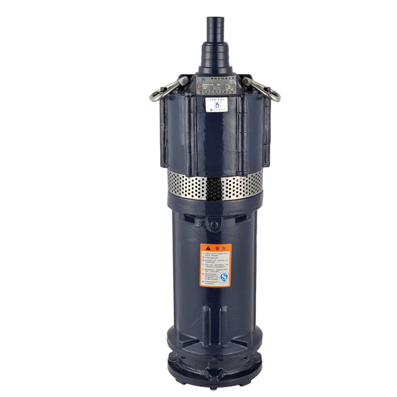 QD/Q Series Submersible Pump