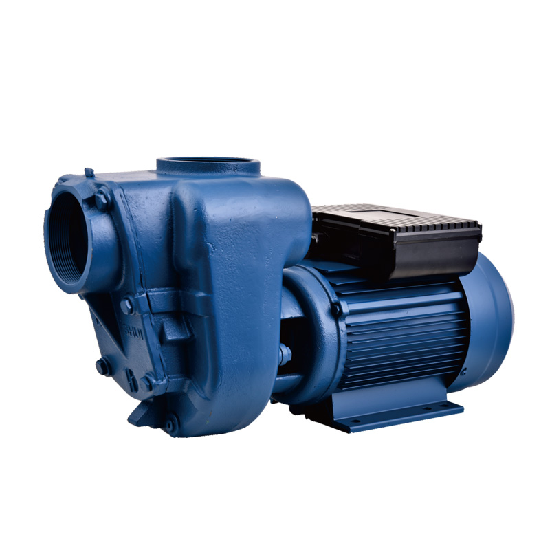 HGM Series Monoblock Pump