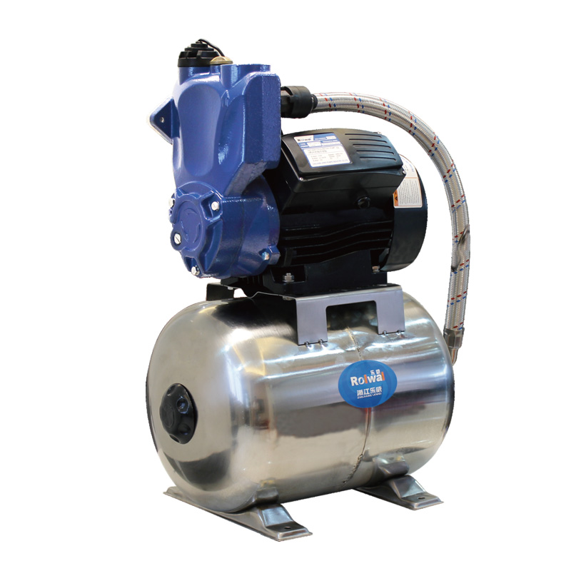 LW Series Self-priming Pump