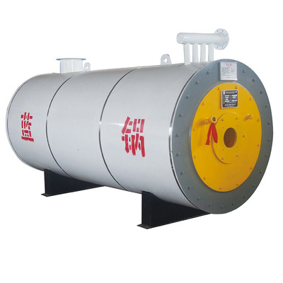 燃气锅炉采用燃烧器设定方式