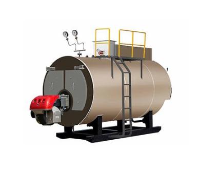 燃烧机燃气需要压缩空气才能正常运行
