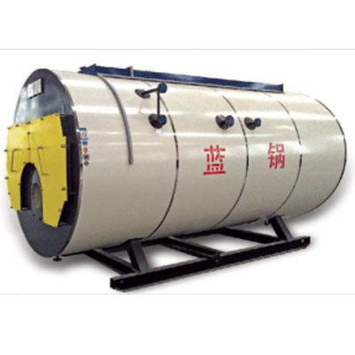 WNS系列卧式低氮锅炉