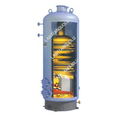 LSC系列燃生物质(煤)立式蒸汽锅炉